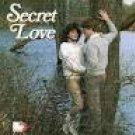 secret love - various artists CD 3-disc set 1987 warner special product 48 tracks total used mint