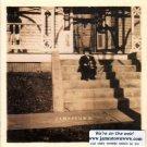 jamestown - jamestown CD 1996 vrooman 12 tracks used mint
