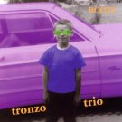 dave tronzo trio - roots CD 1994 knitting factory 14 tracks used mint