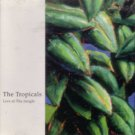 tropicals - live at the jungle CD 1996 TRG records 20 tracks used mint