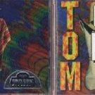 tom x and supernatural cornbread - lost in north austin CD 1996 akashic used mint