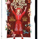 annie get your gun - betty hutton & howard keel DVD 2000 warner used mint