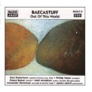 baecastuff - out of this world CD 2000 naxos jazz HNH 9 tracks used mint