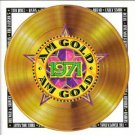 am gold 1971 - various artists CD 1990 warner time life 22 tracks new
