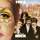 classic rock 1964 - various artists CD 1987 time life warner 25 tracks new