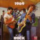 classic rock 1969 - various artists CD 1988 time life warner 23 tracks new
