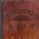 sundown - go for it CD 10 tracks used mint