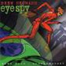 drew neumann - eye spy CD 2-discs 1997 tone casualties 26 tracks used mint