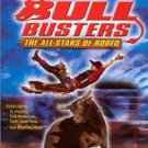 bull busters: all-stars of rodeo DVD 2000 goldhill new factory-sealed