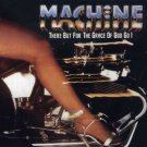 machine - there but for the grace of god go i CD 1980 unidisc canada 14 tracks used mint