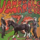 vambo marble eye - two trick pony CD 1993 off white 12 tracks used mint