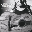 willie nelson - great divide CD 2002 lost highway 12 tracks new
