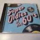 super oldies of the 60's volume 5 - various artists CD 1986 audiofidelity 18 tracks used mint