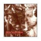 rein sanction - mariposa CD 1992 sub pop 14 tracks used mint