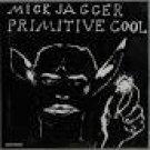mick jagger - primitive cool CD 1987 promotone CBS 10 tracks used mint