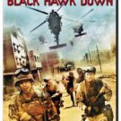 black hawk down - unrated extended cut DVD 2002 sony new factory-sealed