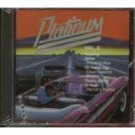 platinum volume 3 - various artists CD 16 tracks used