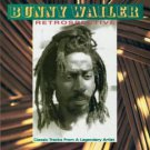 bunny wailer - retrospective CD 2003 sanctuary 16 tracks used mint
