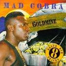 mad cobra - goldmine CD 1993 ras 17 tracks new