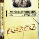 amityville confidential - history channel documentary DVD 2005 MGM used mint