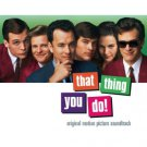 that thing you do - original motion picture soundtrack CD 1996 sony 15 tracks used mint