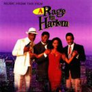 a rage in harlem - music from the film CD 1991 warner sire 24 tracks used