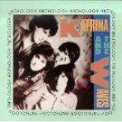 katrina and the waves - anthology CD 1995 one way 14 tracks used mint