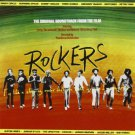 rockers - original soundtrack from the film CD 2002 island chronicles 14 tracks used mint