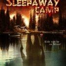 return to sleepaway camp DVD 2008 magnolia 86 minutes used mint