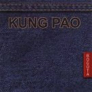 kung pao - vogota CD 2000 maduro 11 tracks used mint