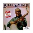 billy vaughn - 22 great hits CD 1988 ranwood used mint