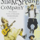reduced shakespeare company the complete works of william shakespeare (abridged) DVD 2001 acorn used