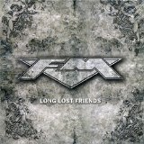 FM - long lost friends CD 2-disc set 2005 escape music 26 tracks used mint