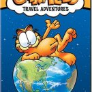garfield - travel adventures DVD 2004 20th century fox 66 minutes used mint