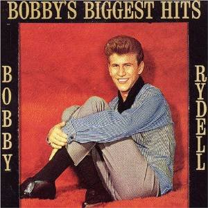 bobby rydell - bobby's biggest hits CD 1997 famous groove 30 tracks used mint