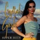 crystal gayle - super hits CD 1998 columbia 10 tracks used mint