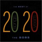 best of the bobs - 20 songs 20 years CD 2000 primarily a cappella used mint