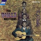 the mills brothers - vol.2 - paper doll CD 1995 AJA living era 27 tracks used mint