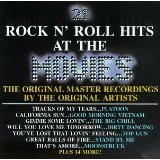 rock n roll hits at the movies - various artists CD 1988 original sound used mint