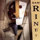 sam riney - talk to me CD 1991 spindletop records 11 tracks used mint