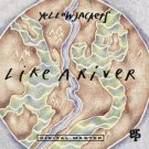 yellowjackets - like a river CD 1993 grp 10 tracks used mint