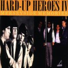 HARD UP HEROES IV. MERSEYSIDE MEMORIES - various artists CD timeless 34 tracks used near mint