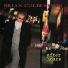 brian culbertson - after hours CD 1996 bluemoon bmg direct 13 tracks used mint