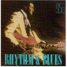 rhythm & blues 1956 - various artists CD 1991 warner time life 22 tracks used mint