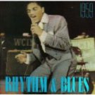rhythm & blues 1959 - various artists CD 1990 warner time life 22 tracks used mint