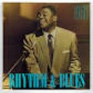 rhythm & blues 1960 - various artists CD 1992 time life warner 22 tracks used mint