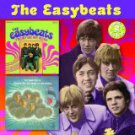 easybeats - friday on my mind / falling off the edge of the world + a bonus track CD 2002 EMI