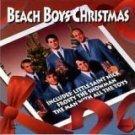 beach boys - beach boys christmas CD 1993 cema 10 tracks used mint