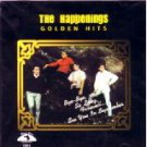 the happenings - golden hits CD black dog 27 tracks used mint