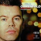 paul oakenfold - global underground 002 new york CD 2-discs 1999 thrive used